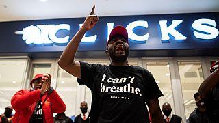 Une publicité raciste en Afrique du Sud fait polémique
