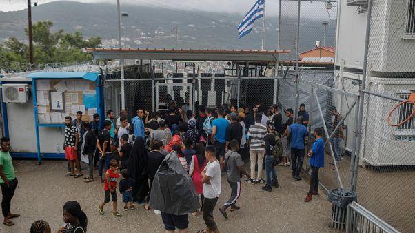 Çocuk mülteciler