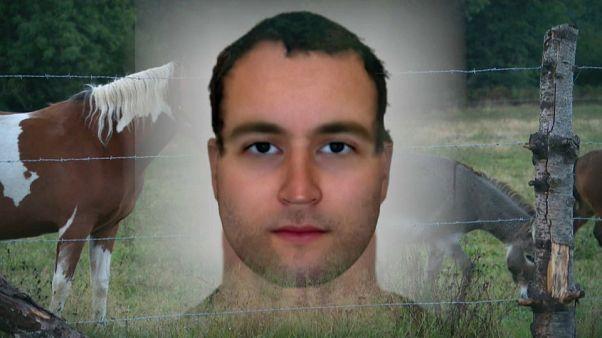 Retrato-robot do suspeito