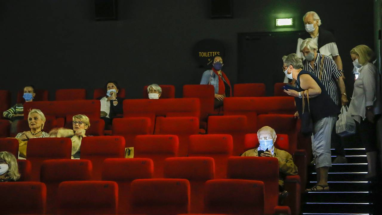 Kino in Frankreich