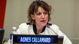 Agnes Calamard