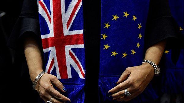 AB'den İngiltere'ye Brexit anlaşmasına uyulması çağrısı