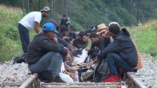 اللاجئون في البوسنة بين مرارة النزوح وانسداد الأفق