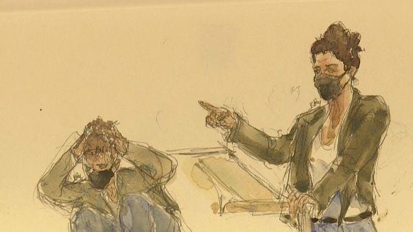 Hebdo-Prozess: Die Überlebenden sagen aus