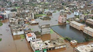 Les sénégalais dénoncent une mauvaise gestion des inondations