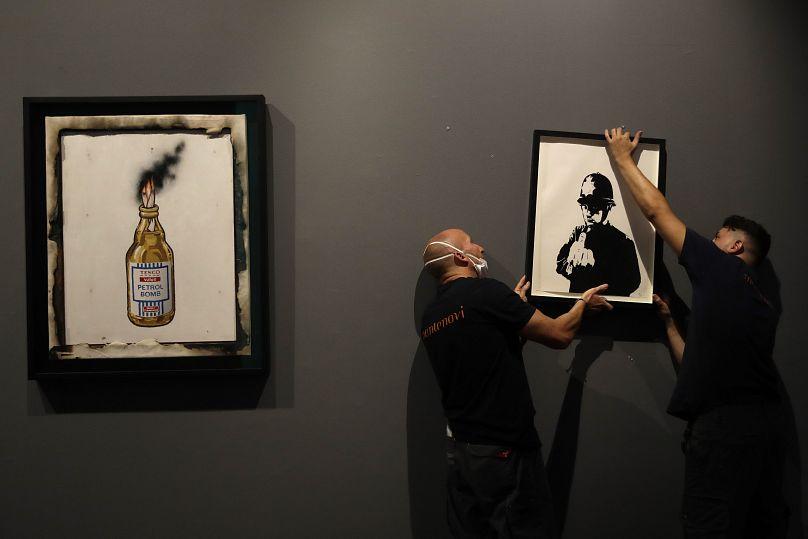 Alessandra Tarantino/Copyright 2020 The Associated Press. All rights reserved