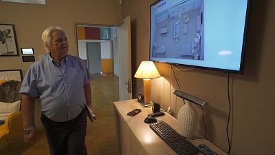 Smarter than the average home - how technology is aiding assisted living