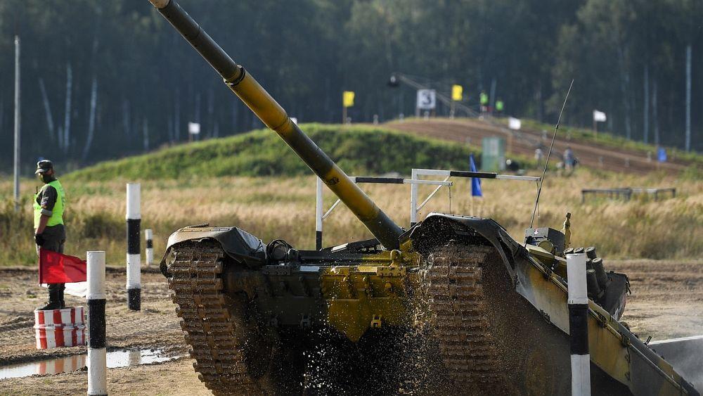 Rus ve Sırp ordusu Belarus'ta ortak askeri tatbikat yapacak