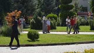 Malatya'nın Pütürge ilçesinde 4,6 büyüklüğünde deprem meydana geldi