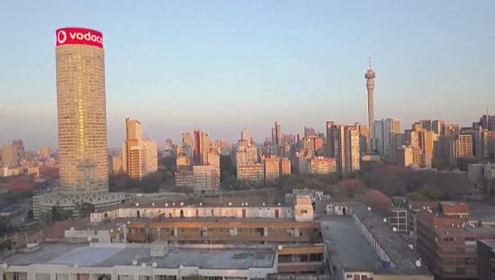 South Africa: Economy Down by 51% in 2nd Quarter