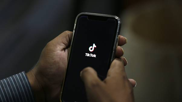 """TikTok say they """"believe it's important that internet platforms are held to account on an issue as crucial"""" as online hate."""
