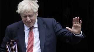 Brexit-Volten in London
