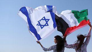 İsrail ile BAE arasında anlaşma Beyaz Saray'da imzalanacak