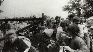 Határnyitás 1989-ben