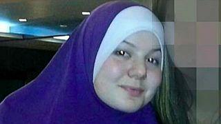 Zehra Doğan'ın bir fotoğrafı