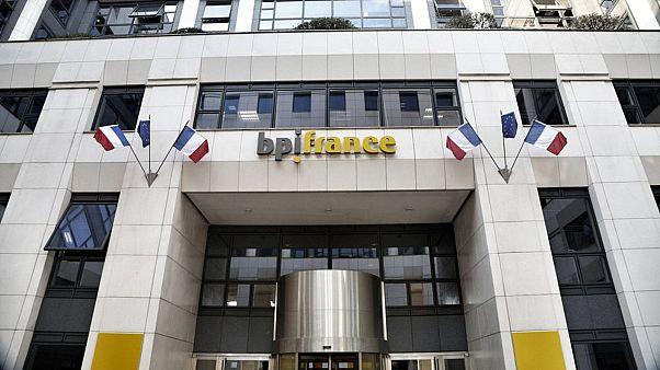 البنك الاستثماري الوطني الفرنسي