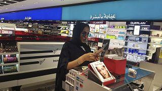 """سعوديون ينددون بما وصفوه """"إهانة"""" للمرأة السعودية"""