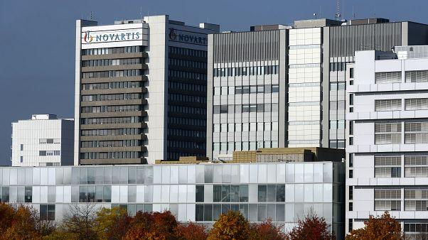 França aplica multa recorde contra Farmacêuticas