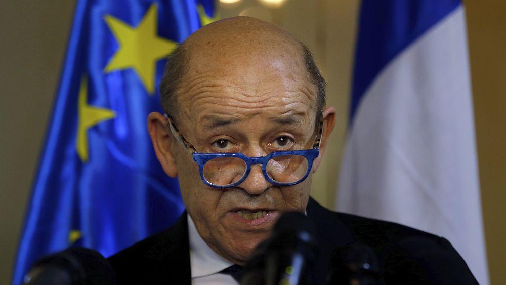 Fransa: İran nükleer kapasitesini artırıyor, 2015 anlaşmasına geri dönülmeli