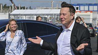 ELON MUSK Inventor, Investor, NYC-to-DC hyperloop, Tesla, SpaceX
