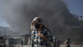 Nach Moria-Feuer: Was wird aus den Flüchtlingen?