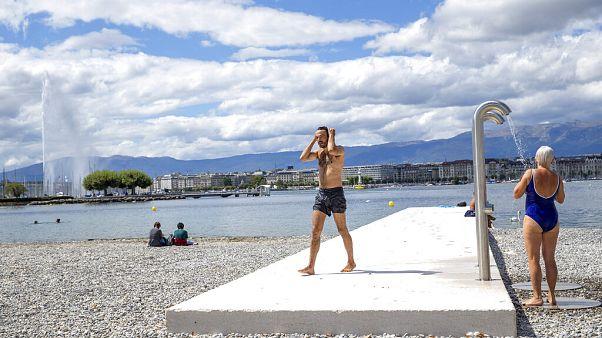 Die deutsche Reisewarnung gilt auch für Genf