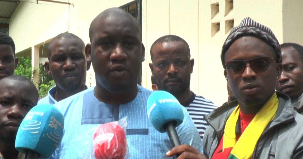 Guinea: Anti-Condé ranks divided about election participation