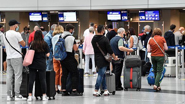 Almanya Türkiye'ye seyahat uyarısı eylül sonuna kadar uzattı