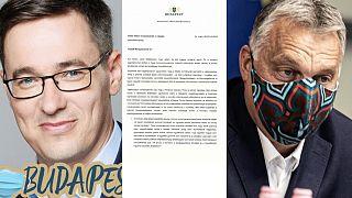 Karácsony Gergely nyílt levele Orbán Viktornak
