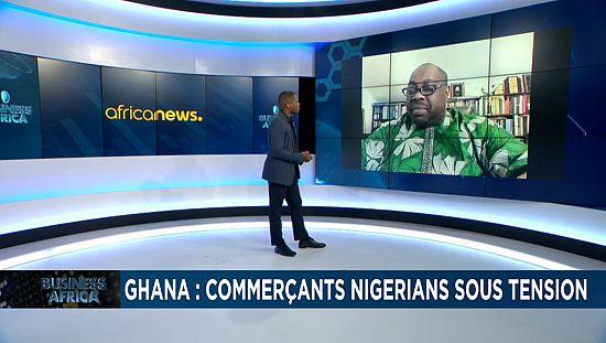 Nigeria-Ghana : taxe à 1M$ et tensions commerciales persistantes