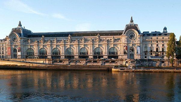 موزه اورسه پاریس