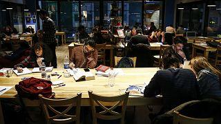 Rapor: Türkiye'de genç nüfusun yüzde 29'u ne okula ne işe gidiyor