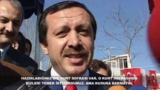 Cumhurbaşkanı Erdoğan'dan sosyal medya mesajı
