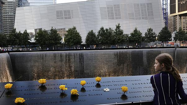 Americans will commemorate 9/11 with tributes that have been altered by coronavirus precautions