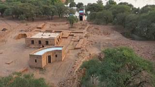 Archaeological Site of Ancient Sudanese Empire in Danger from Floods