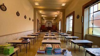 Πως θα ανοίξουν τα σχολεία στην Ιταλία