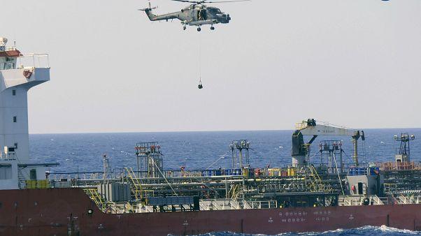 Missione europea in Libia