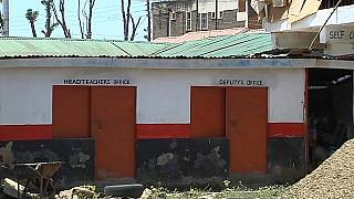 Kenya : Le Coronavirus mène la vie dure aux enseignants