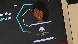 """Black in Tech Berlin"" campaigns for the employment of young black engineers"