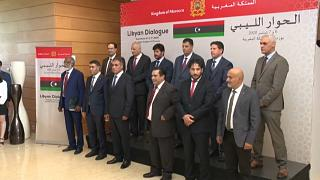 Libyan Delegation Talks Reach Key Institutional Agreements