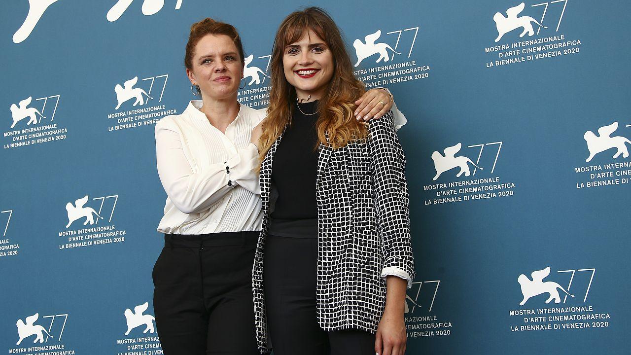 """""""Und Morgen Die Ganze Welt"""" no Festival de Cinema de Veneza"""