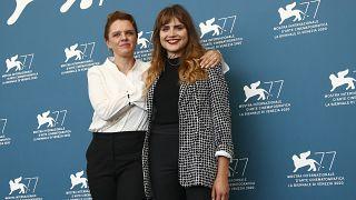 """""""Y mañana el mundo entero"""", la lucha antifascista alemana en el Festival de Venecia"""