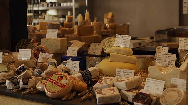 The delicious, hidden gems of Spain's 'cheese revolution'