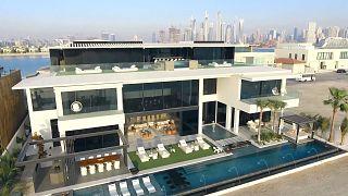 Remonta el mercado inmobiliario en Dubái