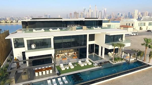 Gauging the impact of the global pandemic on the Real Estate market in Dubai
