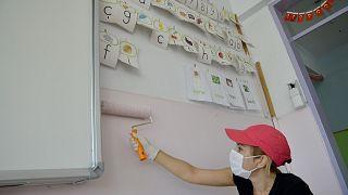MEB, 21 Eylül'de başlayacak yüz yüze eğitim uygulamasına ilişkin teknik detayları içeren yazıyı il milli eğitim müdürlüklerine gönderdi