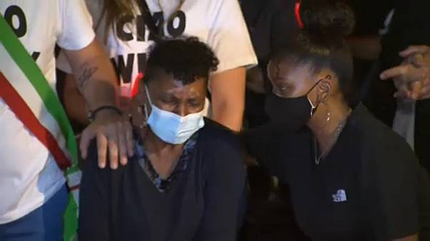 Italien diskutiert über Rassismus - warum musste Willy (21) sterben?