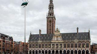 """جامعة """"لوفان"""" الكاثوليكية البلجيكية"""