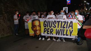 Italy faces own 'moment' after murder of young migrant