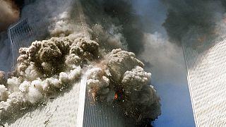 Am 11. Sept. 2001
